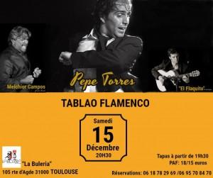 Tablao Pepe Torres