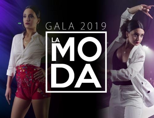 Gala de fin d'année 2019